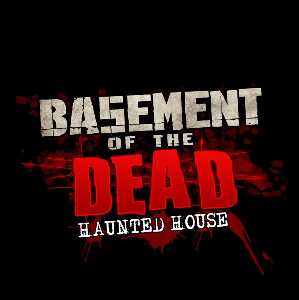 Basement Of The Dead Haunted House Haunt Rave