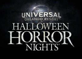 Halloween Horror Nights Florida
