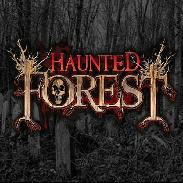 Haunted Forest - Reviews - American Fork