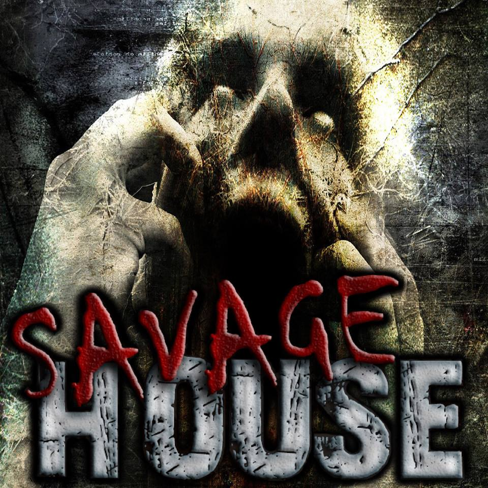 Savage House Haunted Attraction Reviews San Diego
