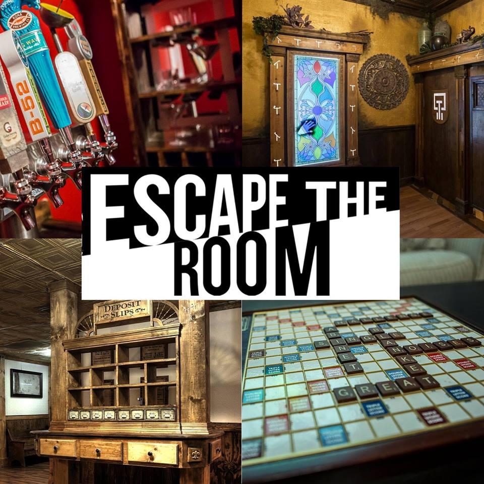 Escape The Room Read Reviews St Louis Hauntrave Com